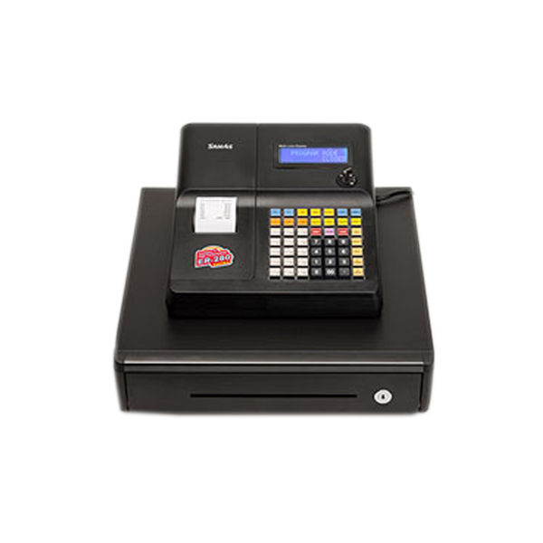 SAM4s-ER280-Cash-Register